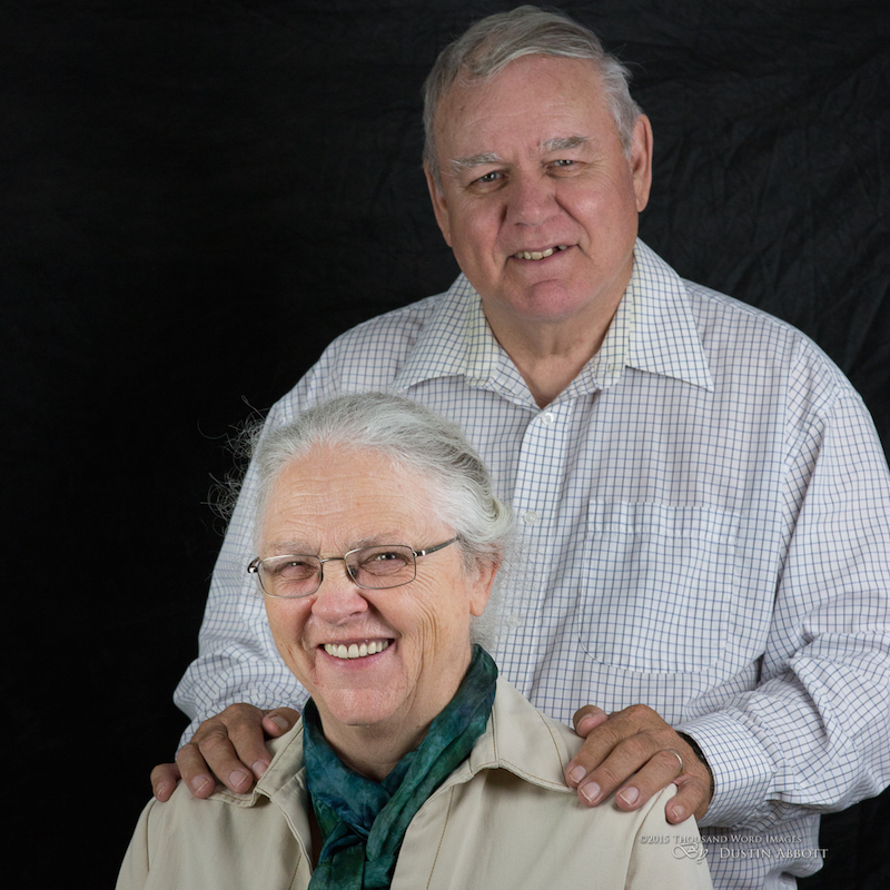 Jim and Judy Grant