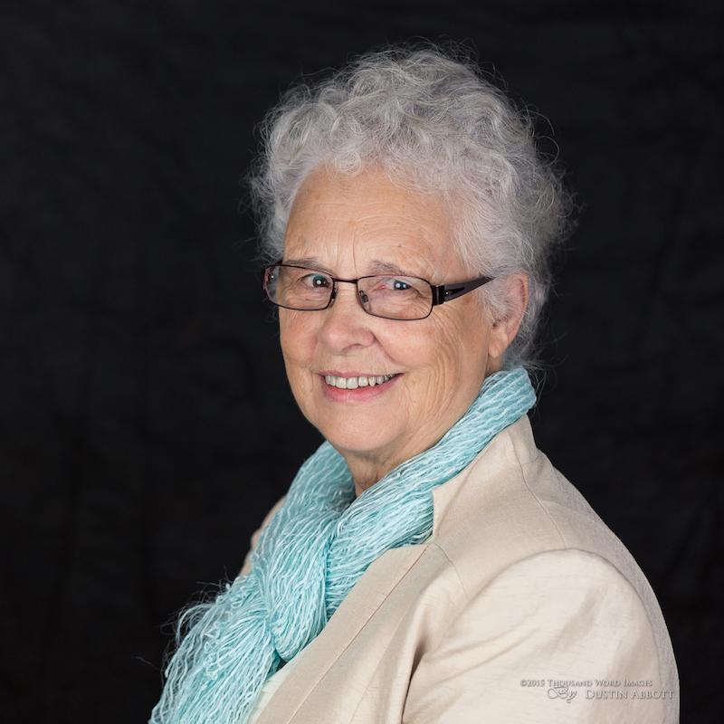 Sheila Kingsley